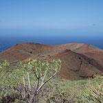 500 Krater gibt es auf dieser Insel!