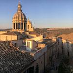 Gothic in Ragusa