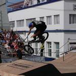 Action-Sport in Vigo