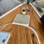 'New' deck