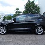 Fahrzeugaufbereitung und Pflege Wiesbaden / Mainz