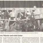 125 Jahre Sängervereinigung Schaafheim (Darmstädter Echo vom 10.03.2004)