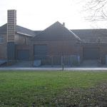 Voormalig administratiegebouw