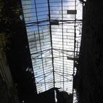 ophaalgebouw schacht 14 Sainte-Zoé