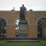 standbeeld Henri  De Gorge