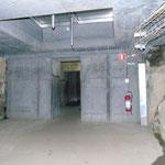 Ingang echokamer