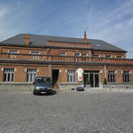 administratiegebouw