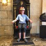 Ich bin ein König!