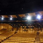 und unser Theater