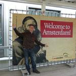und zack - Amsterdam
