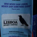 und weiter ging's nach Lissabon!