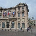 Ab hier beginnt Marseille...