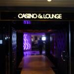 und hier das Casino!