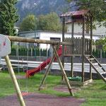 Spiel und Spaß für die Kleinen