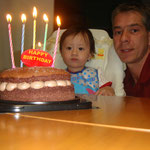 Daddy´s birthday