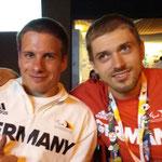 mit Marc Schuh