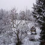 Auch im Winter kann es hier sehr reizvoll sein