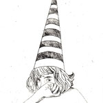 o.T. (Party hat), 2014