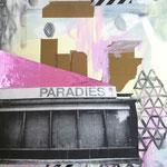 o.T. (Paradies), 2013