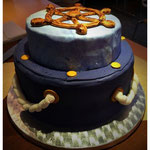 Sailor's Cake