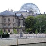 Parlamentarische Gesellschaft, Berlin