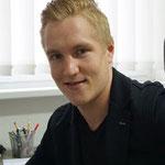 Lucas Feld - Verkauf / Buchhaltung / Produktion