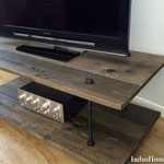 table tele industrielle