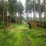 Aselner Schutzhütte