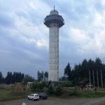 Der Ettelsbergturm