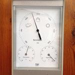 Winterberg: kalt und feucht ist es hier