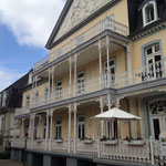 Bad Pyrmont: Hotel Fürstenhof