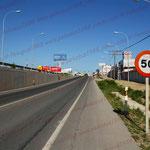 2010-08-22 Spanien - Alicante  - Industriegebiet © Pekasus1988