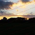 2010-07-28 Rothenhausen - Sonnenuntergang © Pekasus1988