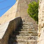 2010-08-25 Spanien - Alicante  - Treppe ins nichts © Pekasus1988