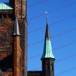 2010-09-05 Lübeck - Kirche (2) © Pekasus1988