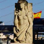 2010-08-22 Spanien - Alicante  - Büste © Pekasus1988