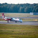 2014-09-04 Berlin-Tegel-Flughafen 018 D-ABQD Bombadier Dash 8Q400 DH8D© Pekasus1988