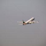 2014-09-04 Berlin-Tegel-Flughafen 039 LZ-PLO Embraer ERJ-190-100AR© Pekasus1988