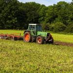 2013-06-17 Rothenhausen - Grubbern - Fendt Farmer 311LSA - Doubler Record - Bild 69(PS6)IP31