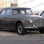 2008-10-11 Überlingen - Rover MK1 2900€ © Pekasus1988