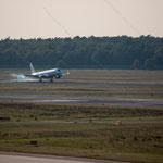 2014-09-04 Berlin-Tegel-Flughafen 044 PH-EZM Embraer ERJ-190-100STD© Pekasus1988