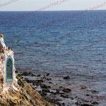 2010-08-30 Spanien - Tabarca - Strand (2) © Pekasus1988