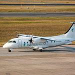 2014-09-04 Berlin-Tegel-Flughafen 049 D-CIRJ Dornier Do-328-110© Pekasus1988