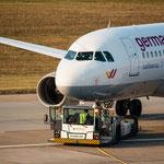 2014-09-04 Berlin-Tegel-Flughafen 052 D-AKNF Airbus A319-100© Pekasus1988
