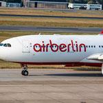 2014-09-04 Berlin-Tegel-Flughafen 016 D-AHXG Boeing 737-7K5© Pekasus1988