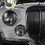 2009-08-27 Berlin - Jaguar Daimler 250 © Pekasus1988