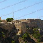 2010-08-25 Spanien - Castillo de Santa Barbara © Pekasus1988
