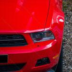 2014-06-21 Berlin Borsigwerk - Ford Mustang 002