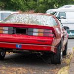 2014-06-21 Berlin Borsigwerk - Chevrolet Camaro IROC-Z 008