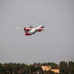 2014-09-04 Berlin-Tegel-Flughafen 019 D-ABQD Bombadier Dash 8Q400 DH8D© Pekasus1988